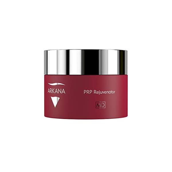 Arkana PRP Rejuvenator Anti-wrinkle Cream