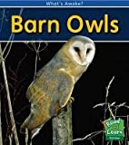 img - for Barn Owls (Read and Learn: What's Awake?) book / textbook / text book