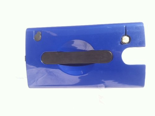 Replacement Batteries (2) for Zipr Mobility Scooters in Cover/Shroud (Blue Enamel Cover (Zipr 3 Xtra or 4 Xtra))