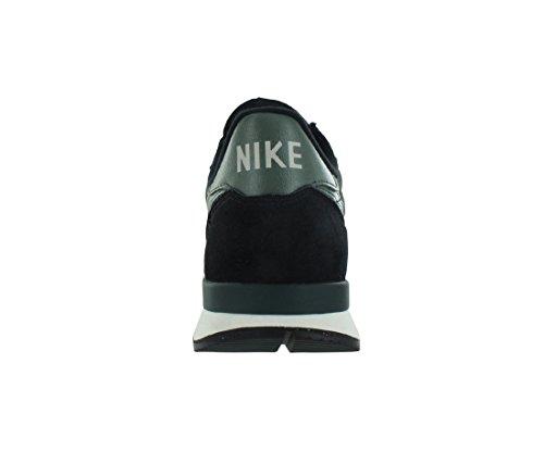 cheap for discount a91e7 3870d Nike Internationalist - Black   Dark Mica Green-Sail-Anthracite, 9 D US