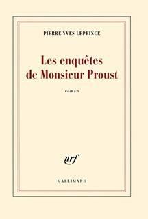 Les enquêtes de Monsieur Proust, Leprince, Pierre-Yves