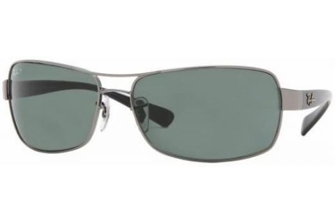 Ray Ban Sunglasses RB 3379 Color - 3379 Rayban