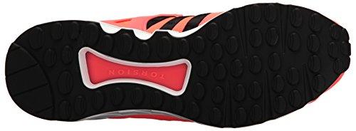 Adidas Heren Eqt Steun Rf Fashion Sneakers Turbo Zwart / Wit