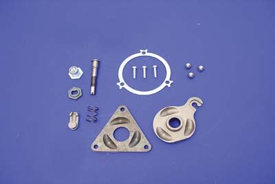 V-Twin Manufacturing Clutch Ramp Assembly 18-0351