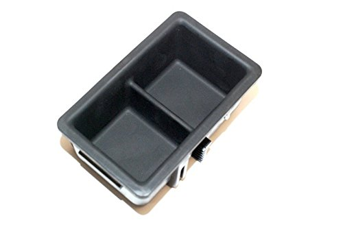 Genuine BMW E38 740i Ashtray Tray Storage For Non Smokers Insert Trim Coinbox 51168163967