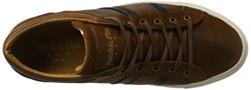 Pantofola d'OroMonza Uomo Low - Pantofole Uomo, marrone (Marrone (Tortoise Shell)), 41