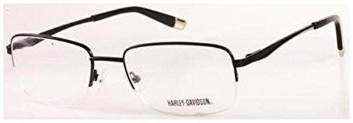 HARLEY DAVIDSON Lunettes HD 489Noir 54–19–145