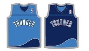 cad49870deff Alleson Adult Logo Reversible NBA Game Jersey - Atlanta Hawks - 2X-Large