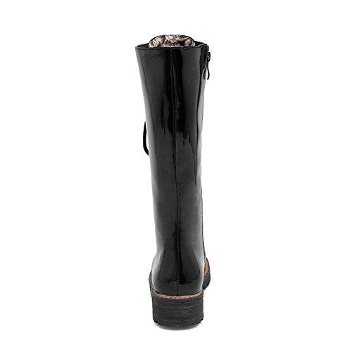 Donna Con Sandali Zeppa black Balamasaabl10563 35 Nero z6tB1qw