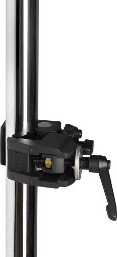 Kupo Convi Clamp with Adjustable Handle - Black, KG701511 by Kupo (Image #2)