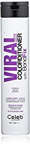 Celeb Luxury Viral Colorditioner, Purple 8.25 fl. oz