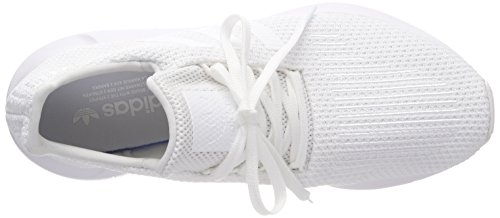 Adidas Vrouwen Snelle Run W, Schoenen Wit / Schoenen Wit / Schoeisel Witte Schoenen Wit / Schoenen Wit / Schoeisel Wit