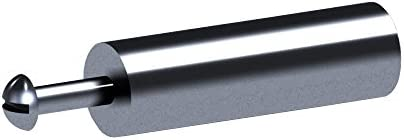 アドラーズネスト ボルトヘッド 丸マイナス S 30個入り プラモデル用パーツ ANR-0012