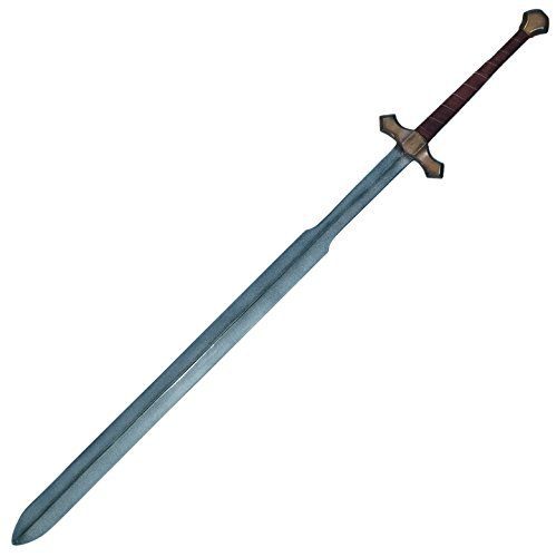 Epic Armoury LARP Great Foam Medieval Sword - Cosplay and Costume Blade by Armor Venue