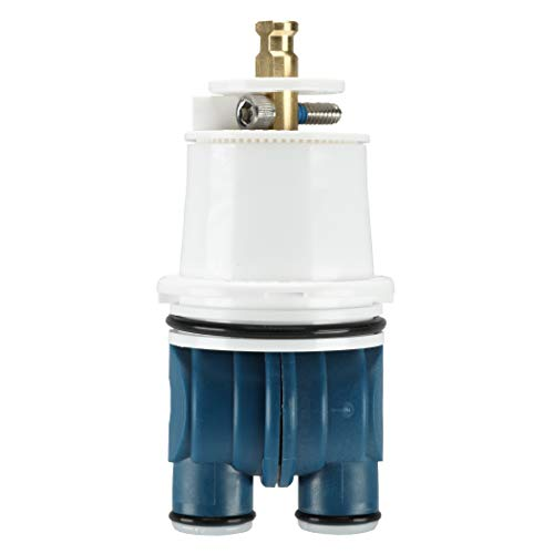 DANCO Replacement Cartridge for Delta Monitor Single-Handle Tub/Shower Faucets | Delta Monitor Shower Valve Cartridge Parts | RP19804 (10347) ()