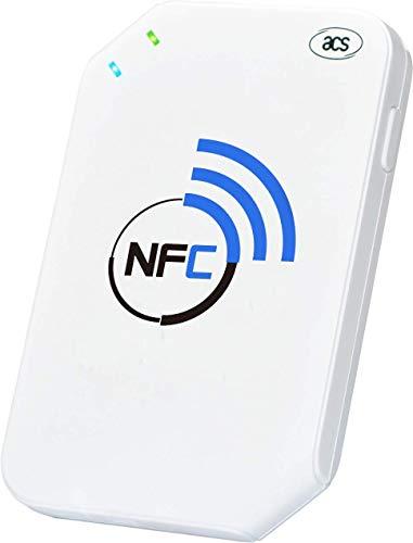 Acs - Acr1255u-j1, Bluetooth acr1255 Core, acr1255u-j1a (acr1255 Core, Bluetooth 4.0/ USB, contactless)