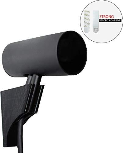 Mount for Oculus Rift Sensor - 2 Pack - Tape Included (Black)