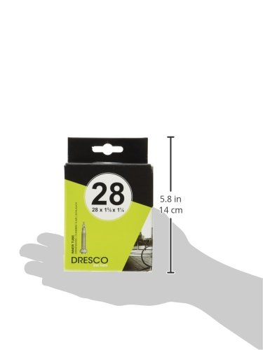 Dresco 5250401/Tube 28x1/5//8x1/1//4/FV32/mm