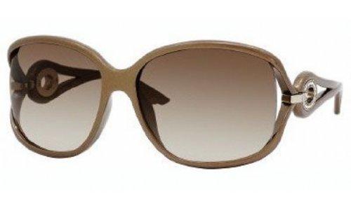 Christian Dior Women's Volute 2Str Sunglasses, Dove - Sunglasses Dior 2011