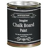 ペンキ 黒板塗料 水性塗料 チョークボードペイント 0.5L CBF50031