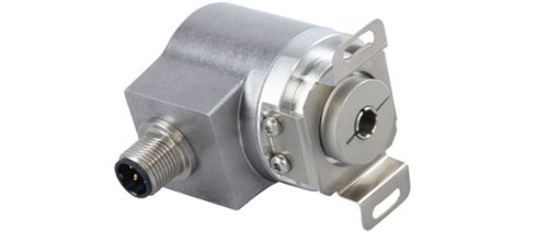POSITAL IXARC UCD-IPT00-XXXXX-VTT0-PRM Incremental Rotary Encoder