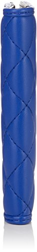 Love Moschino Bleu femme 1x14x10 Blu B Pochettes cm H Blue T Portafogli Nappa x Pu qqw0xaS1rd