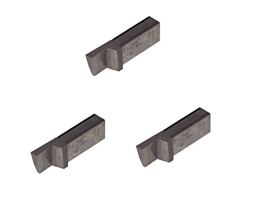 Most bought Grooving Inserts