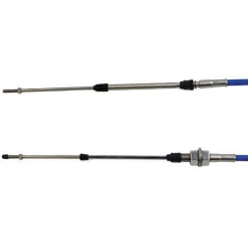 Honda Pwc 47810-HW1-671 Steering Cable Honda 02-04 Aquatrax F-12 R-12 Oem# 47810-hw1-671 by JSP Manufacturing
