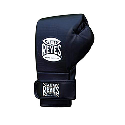 Cleto Reyes Boxing Glove Headcover Driver (Black) (Driver Headcover Glove Boxing)