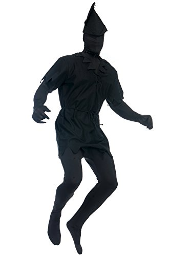 Shadow Adult Costume -