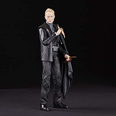 Star Wars Dryden Vos The Black Series 6 Inch Action Figure: Toys & Games
