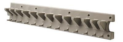 Suncast 2-Foot Garden Hand Tool Organizer V713