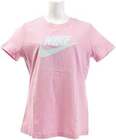 (NIKE) ウェア レディース ウィメンズ エッセンシャル アイコン フューチュラ L/S Tシャツ BV6170
