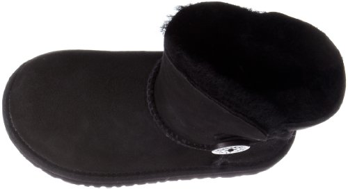 Boots Toddlers Black Button Ugg Bailey 8CzwqxEa