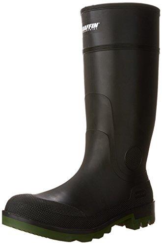 Baffin Men's Enduro STP Work Boot,Black/Forest,7 M US