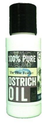 Ostrich Farm (PURE 100% OSTRICH OIL 2 OZ. NOT)