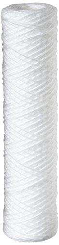 Wound Polypropylene Filter (Pentek WP5BB20P Polypropylene String-Wound Filter)