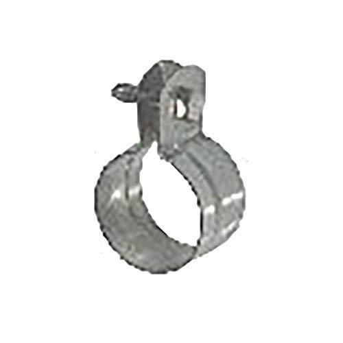 吊り金物 VP管用 吊バンド ボルトナットセット 20A SUS-304 240(20×12)個入 20592300 野島角清 アミD   B07KYCQZG1