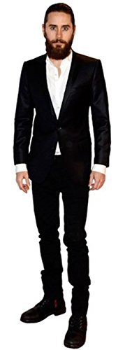 Jared Leto Life Size Cutout by Celebrity Cutouts
