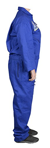 Aeromax Adult Flight Suit (Adult Large)