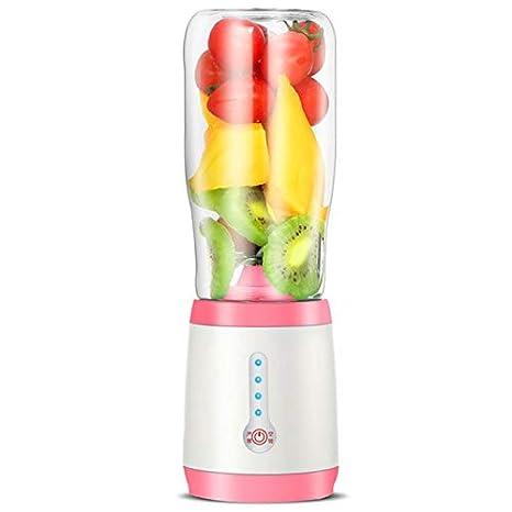 REFURBISHHOUSE Juicer Cup, Portable Juice Blender, Mezclador ...