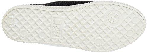 Break Black Chaussures amp;Walk Noir Hv220905 Femme rq4wr1X0a