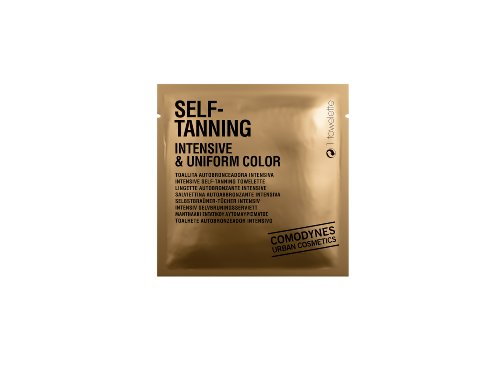 Comodynes Self tanning Intensive Formula Individually product image