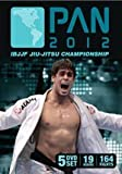 2012 Pan IBJJF Jiu Jitsu Championship Pans 5 DVD