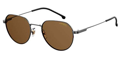 Sunglasses CARRERA 2015 T/S 0KJ1 Dark Ruthenium / 70 Brown