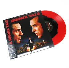 A Bronx Tale: A Bronx Tale Soundtrack (Colored Vinyl) for sale  Delivered anywhere in USA