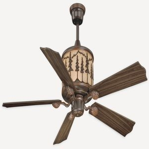 Vaxcel Ceiling Fan F0011 Ceiling Fan