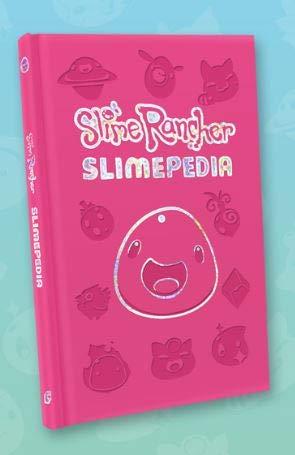 Slime Rancher Slimepedia: Kari Fry: 9781945908705: Amazon ...