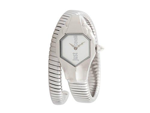 Just Cavalli GLAM CHIC Women's Silver