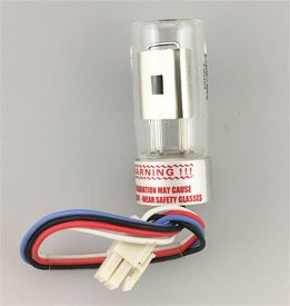 交換Agilent/HP 00 – 97874 – 00ライト電球   B07CGM57F9